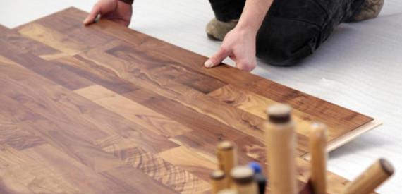 Installing-Hardwood-Floors