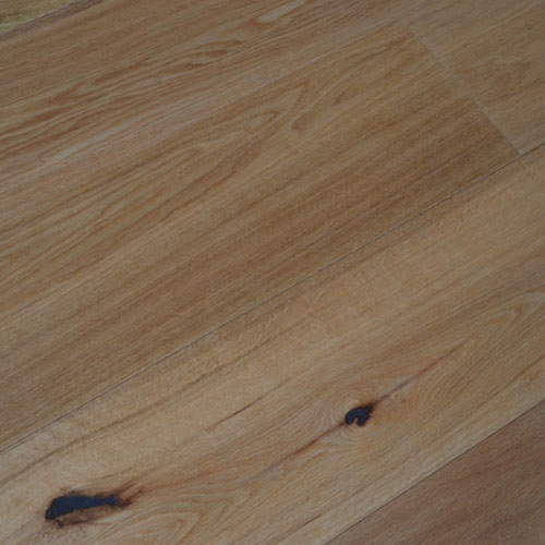 Classic 190/220 Oiled Oak