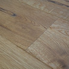 Rustic 190 Brushed UV Oiled Oak