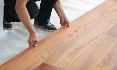 Wooden Floor Installation London Wood Floor Fitting Services In London