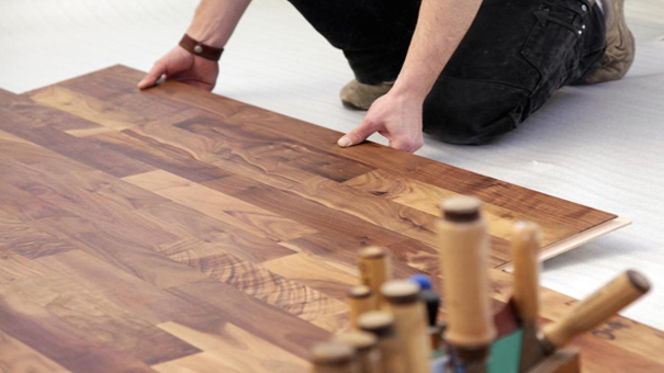 Sophisticated Wood Flooring To Give A New Look To Your Home