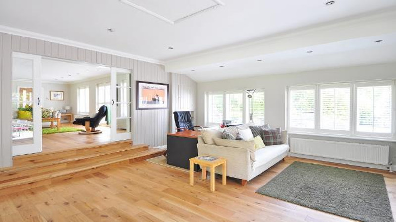 5 Reasons Why You Should Get A Bespoke Wooden Flooring