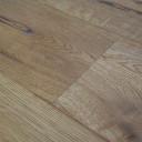 Rustic 190 Brushed UV Oiled Oak